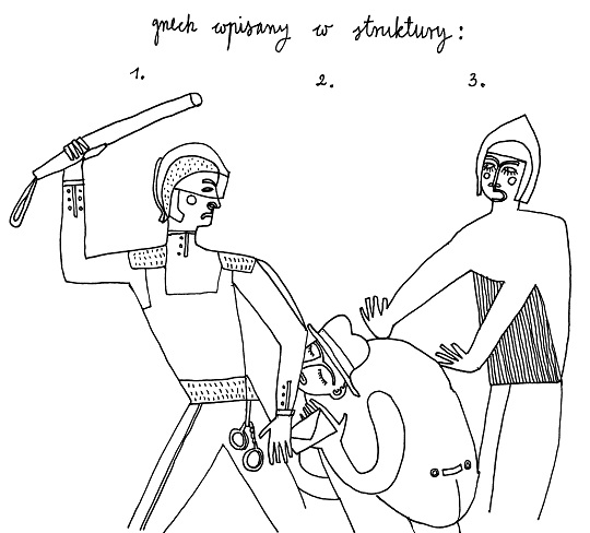 Ilustr.: Hanna Owsińska