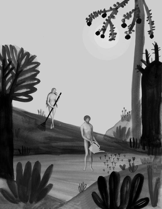 ilustr.: Maria Dek