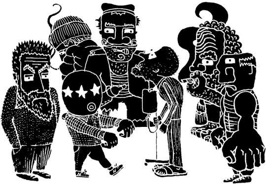 ilustr.: Piotr Karski