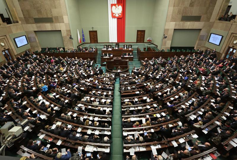 ilustr.: Materiały prasowe Sejmu RP