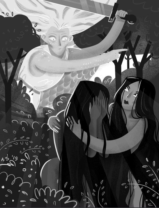 ilustr.: Agnieszka Świętek