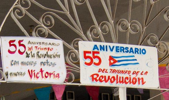 55. rocznica rocznica rewolucji