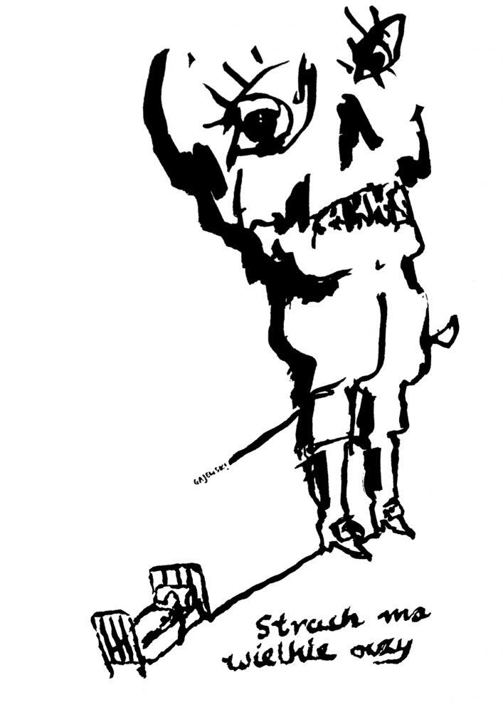 ilustr.: Stanisław Gajewski