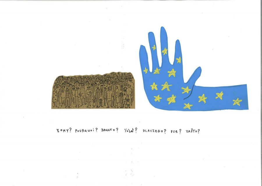 ilustr.: Maria Cielecka