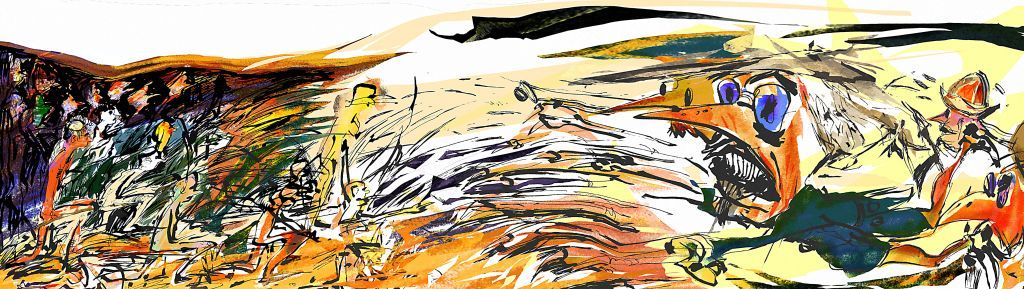 ilustr.: Viktar Aberamok