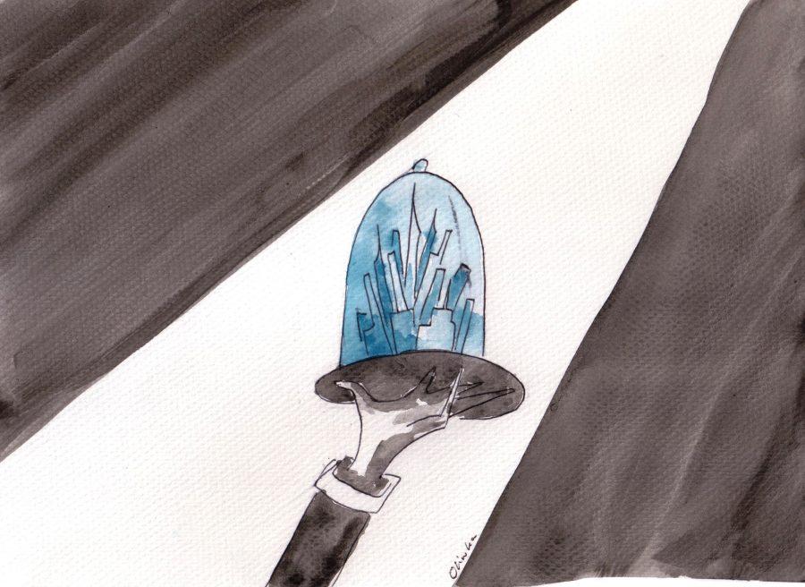 ilustr.: Oliwia Laskowska