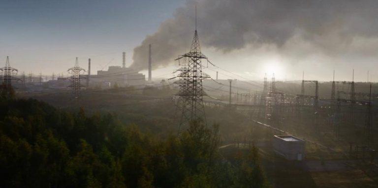 "zdj.: kadr z serialu HBO ""Czarnobyl"""