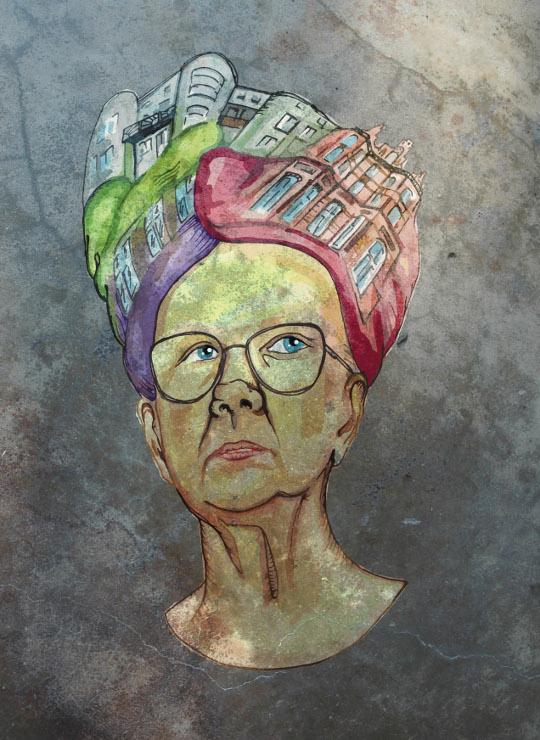 Wiesztort i Burza: Jolantę Brzeską zabił system