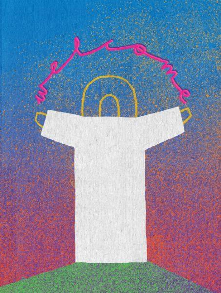Biblia pauperum. Wystawa ilustratorów Magazynu Kontakt