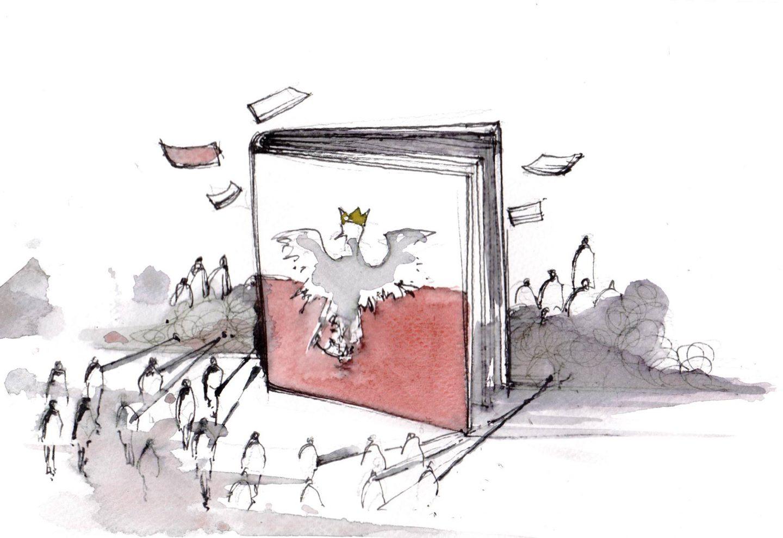 Oddać Polskę społeczeństwu