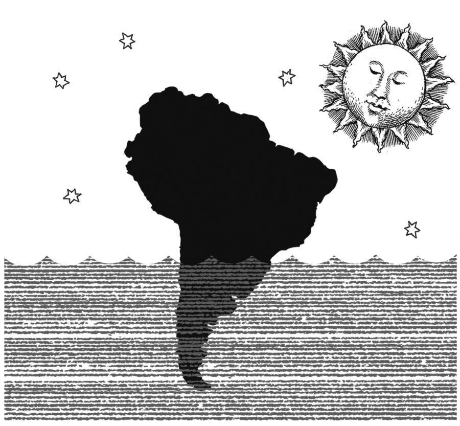 Ekwador w rozbiórce