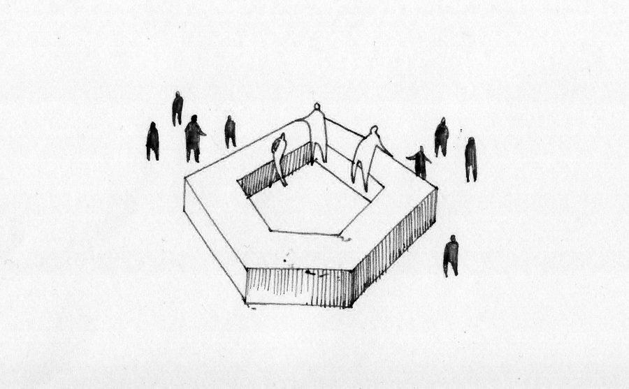 Flirt notatnika z karabinem – antropologia wojenna