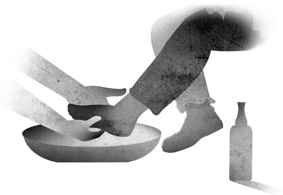 Porowska: Pomoc bez przemocy