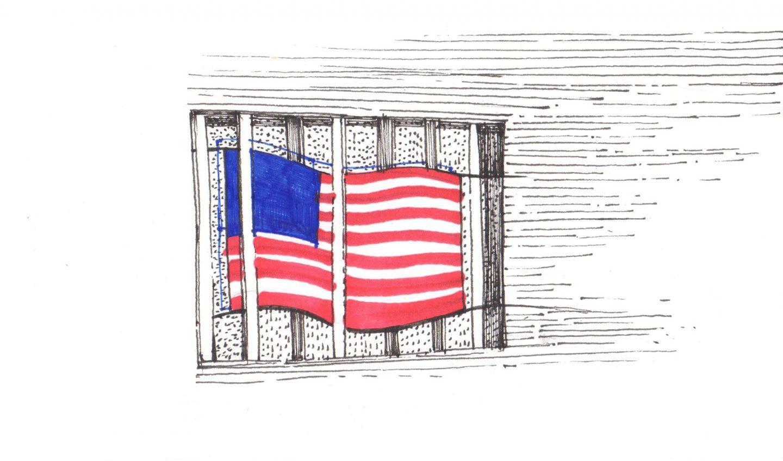 Ameryka, kraina więzień