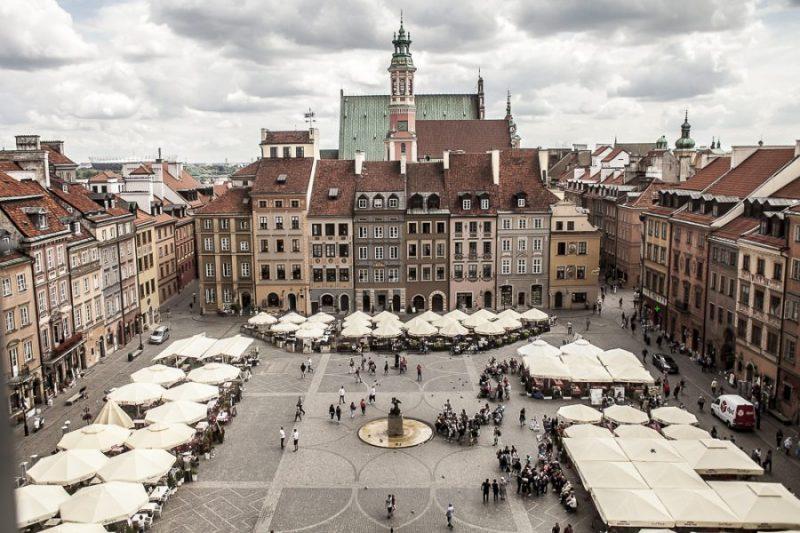 Muzeum Warszawy – czy warto było czekać?