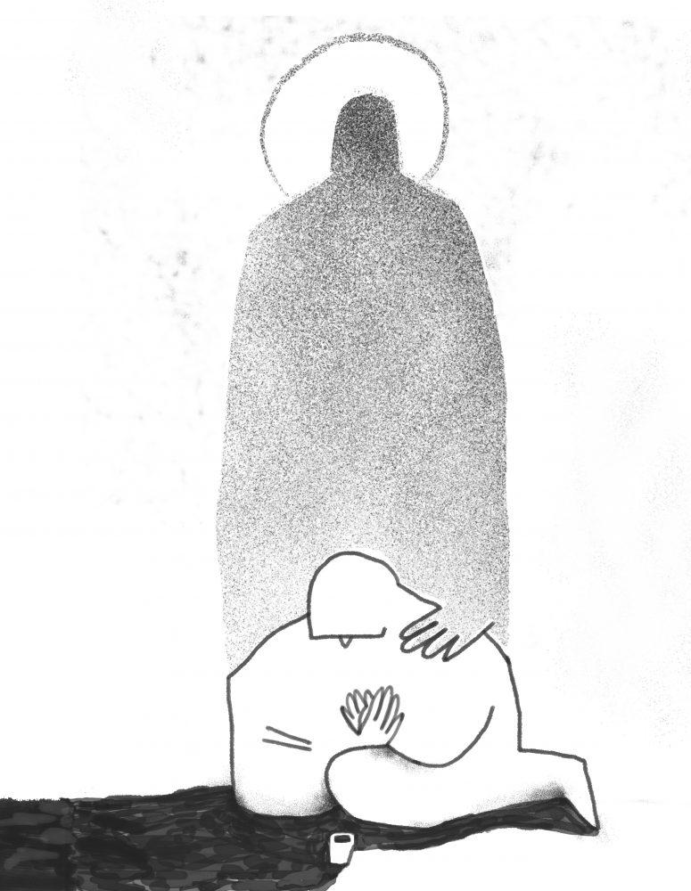 Błogosławieni zasmuceni