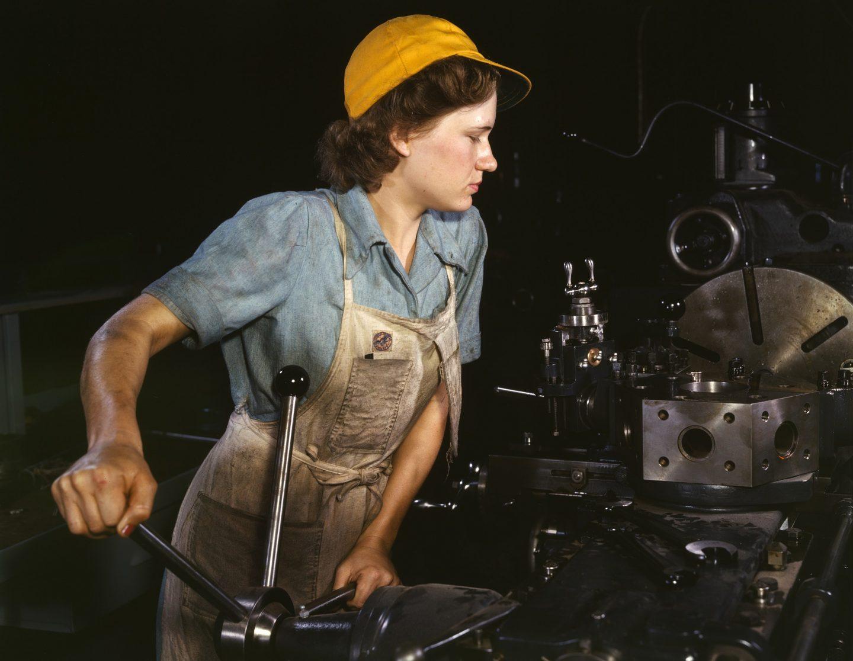 Nie ma jednego uniwersalnego rozwiązania. Trzy modele wsparcia pracy kobiet
