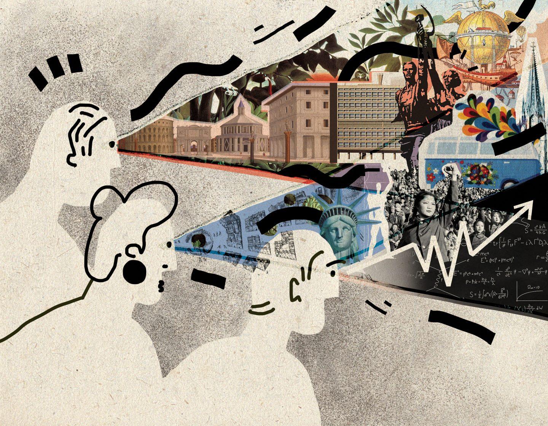 Kontakt 40/2019: Kryzys wyobraźni