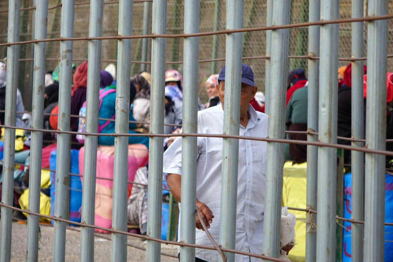 (Nowa) droga do Europy. O ludziach z granicy marokańsko-hiszpańskiej