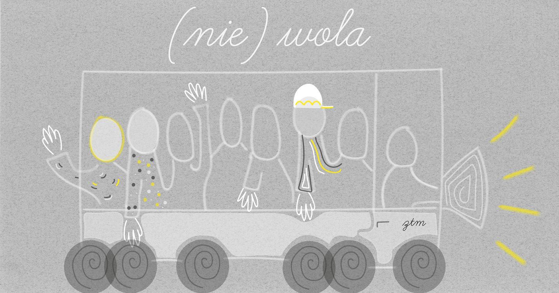 Niewolnictwo po polsku
