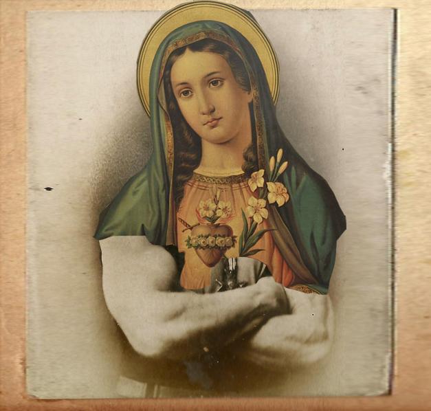 Maryja nie tylko dziewica