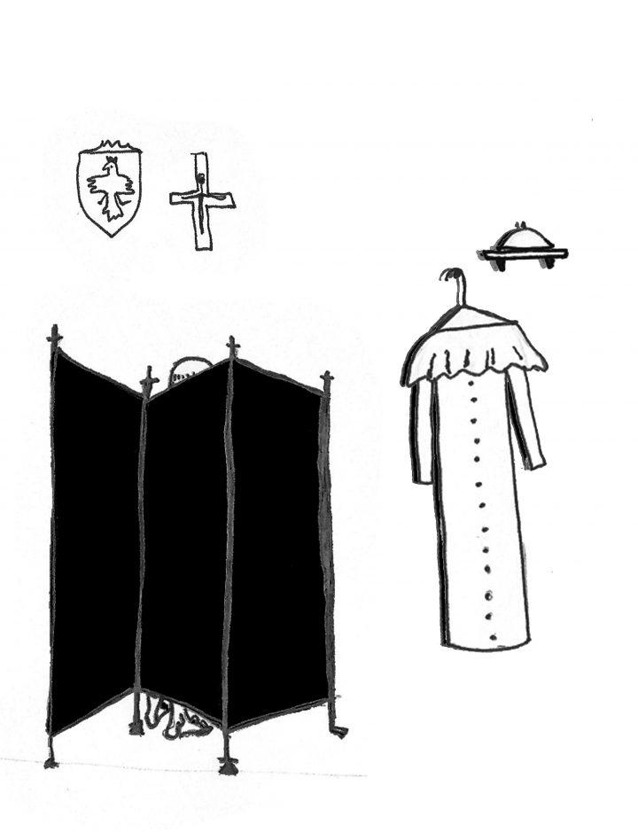 łuczewski Odrzuciliśmy Nauczanie Papieża Magazyn Kontakt