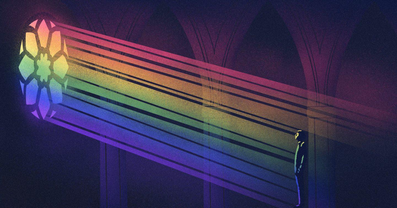 Jak parafie mogą otworzyć się na katolików LGBT?