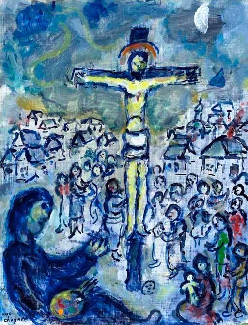 Wielki Piątek. Przytulmy się do Krzyża
