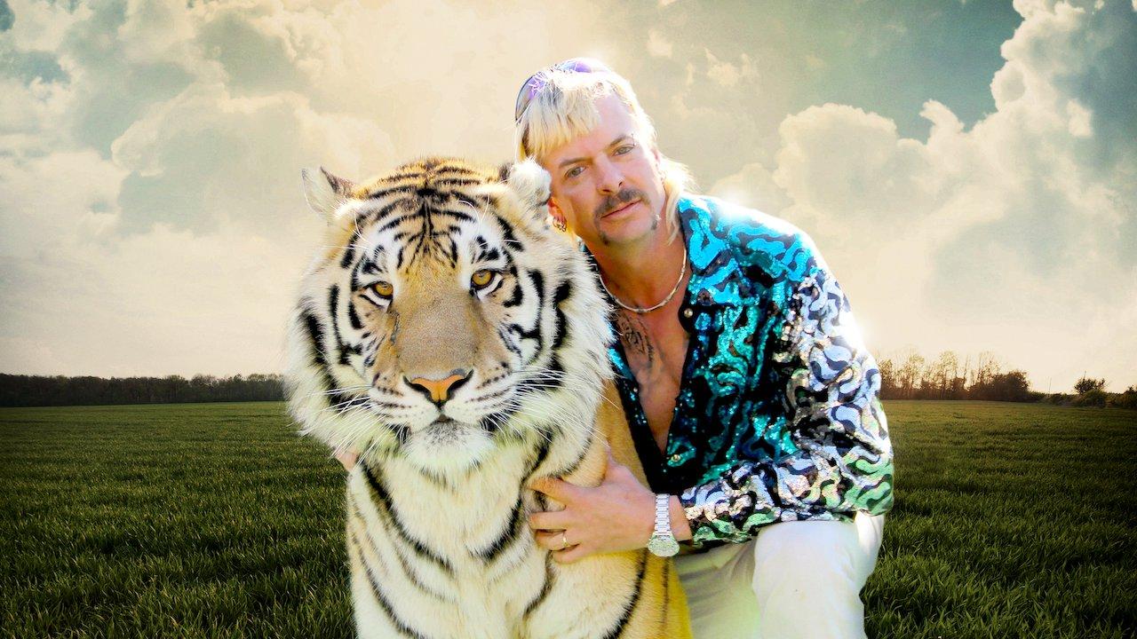 Król Tygrysów i kraj, który boli