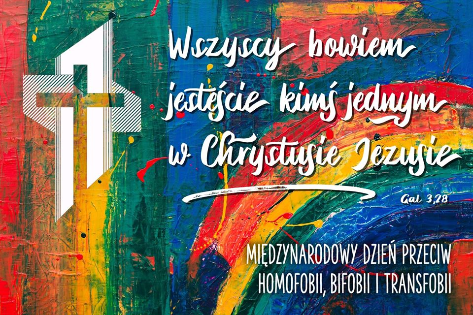 Rachunek sumienia z homofobii
