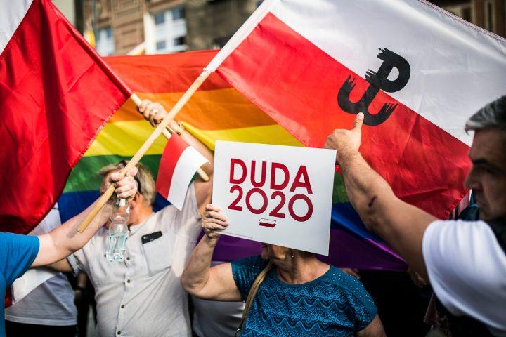 Duda 2020 (zdjęcie: Tomek Kaczor)
