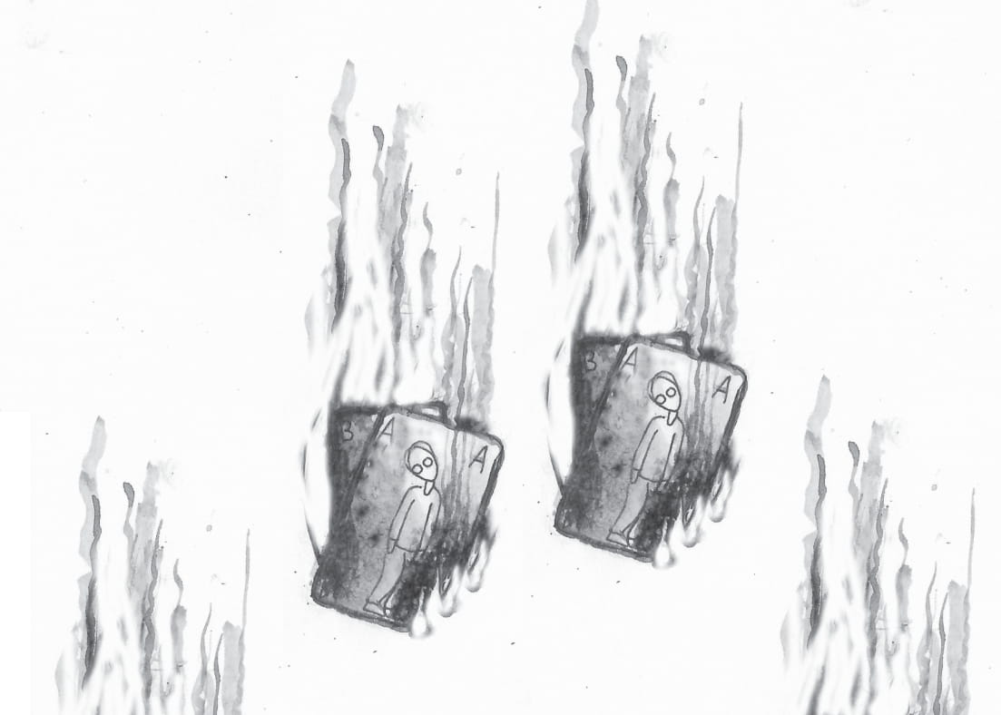 Wypaleni latarnicy