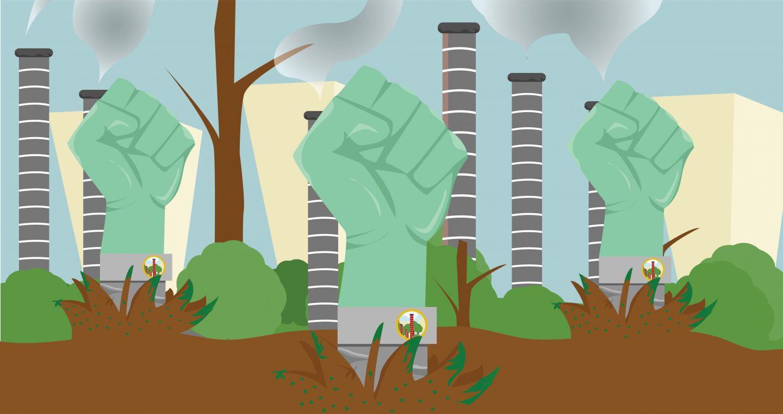 Opcja atomowa byłaby najbardziej ekologiczna i ekonomiczna