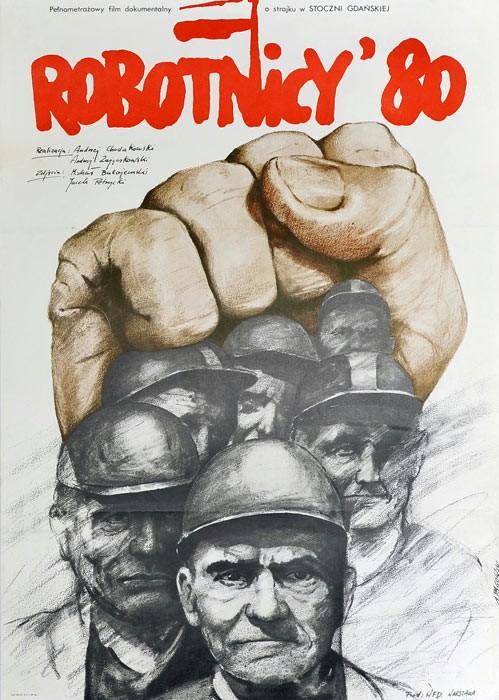 """""""Robotnicy '80"""" – rewolucja jawności i prawa"""