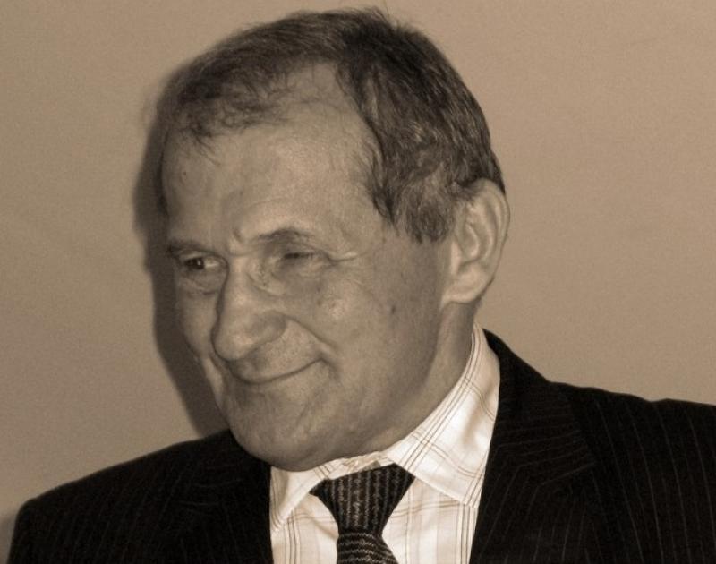 Henryk Wujec. Legenda na wyciągnięcie ręki