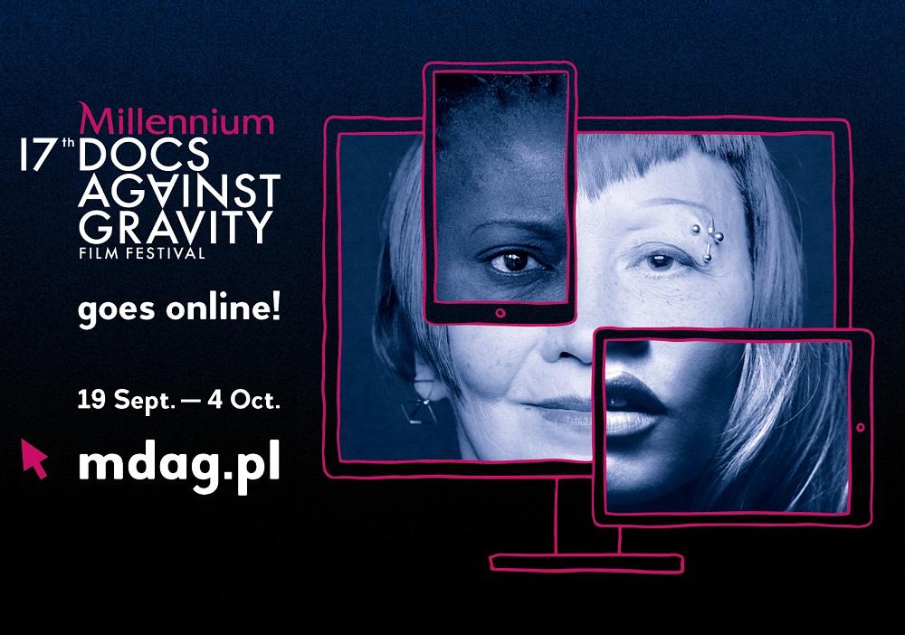 7 dokumentów, które warto zobaczyć na Docs Against Gravity