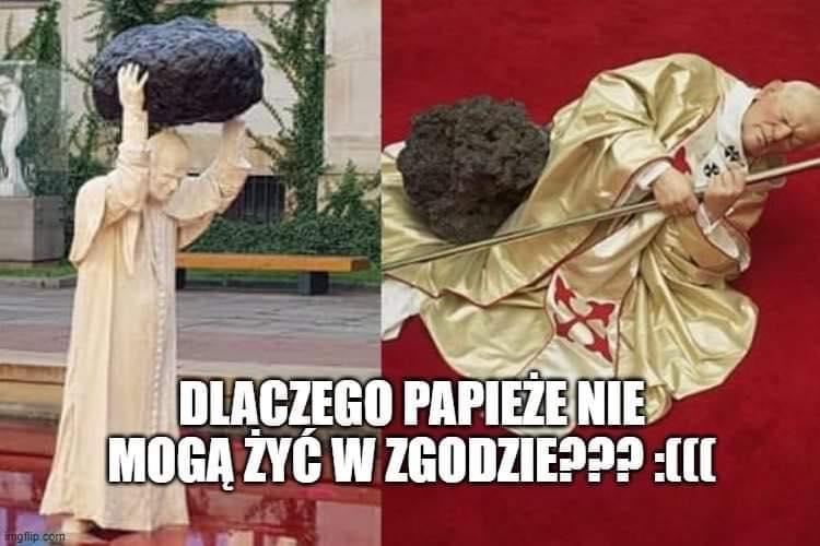 """Źródło memów. """"Zatrute źródło"""" Jerzego Kaliny"""