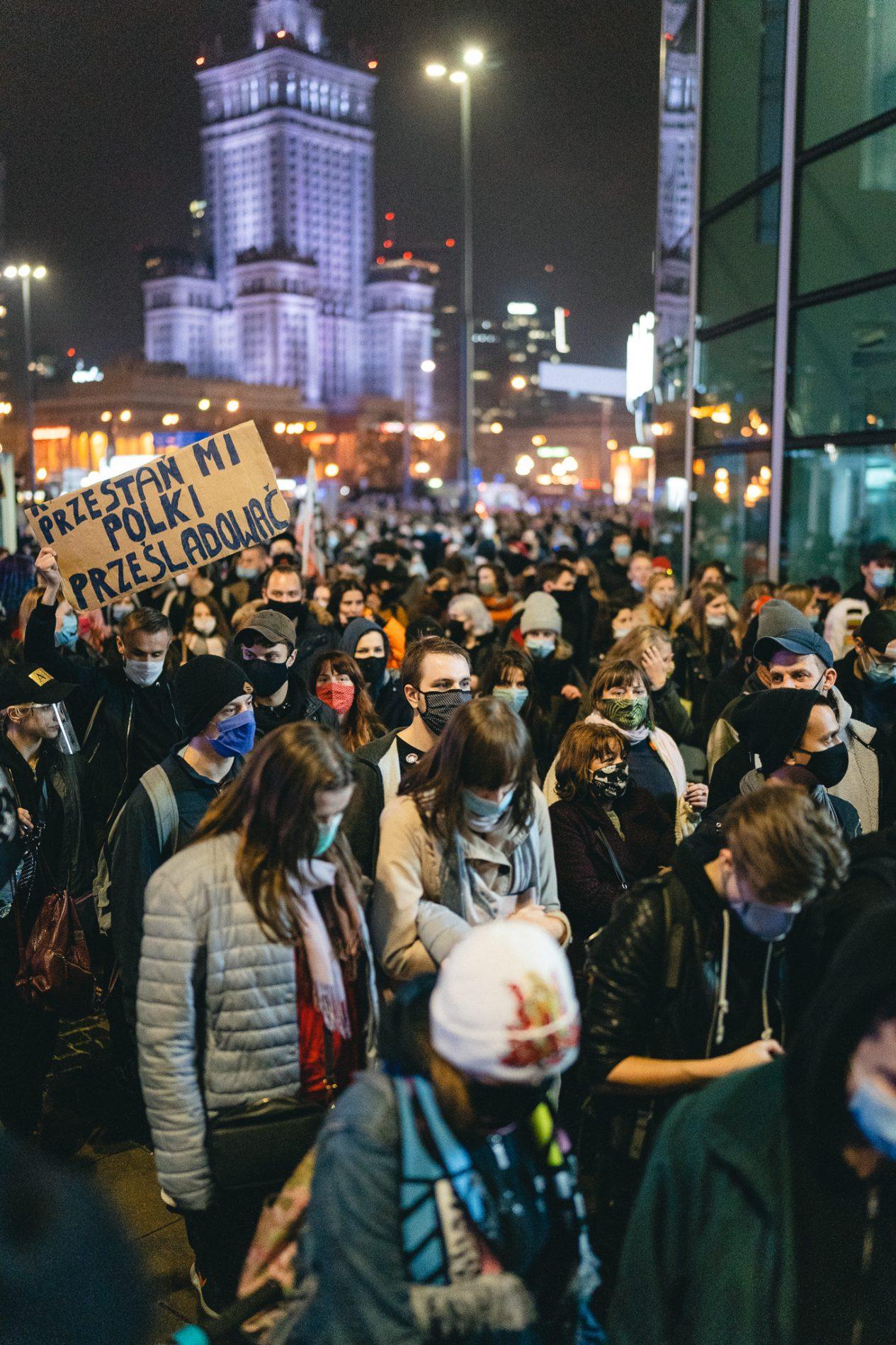 Co (niektórzy) młodzi sądzą o wolności, solidarności i samorządności