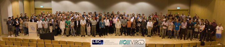"""Konferencja """"2019 LVC September Meeting"""", Warszawa, wrzesień 2019 roku (źródło: Dorota Rosińska)"""