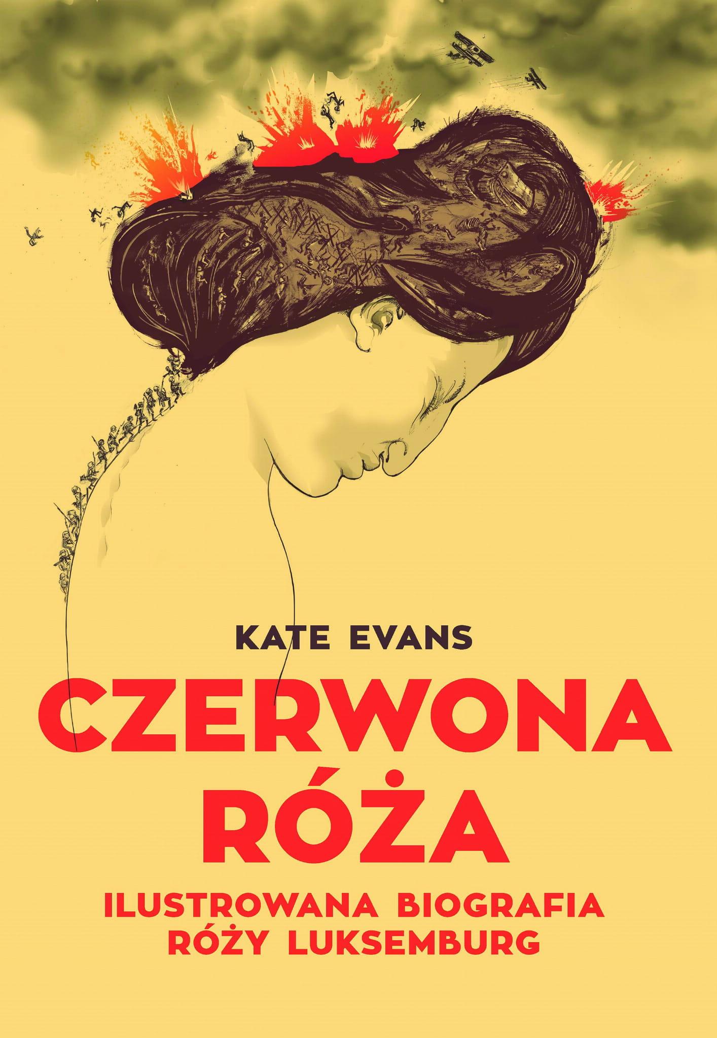 Czerwona Róża i polska pamięć