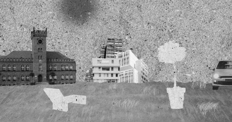 Miasta z betonu i klasizmu