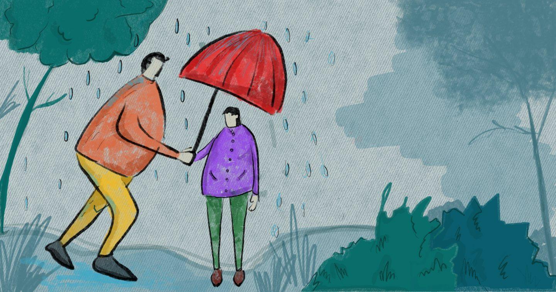 Miłość i pasja dnia naszego powszedniego (1)