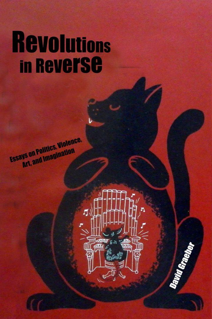 "Okładka książki ""Revolutions in Reverse"""