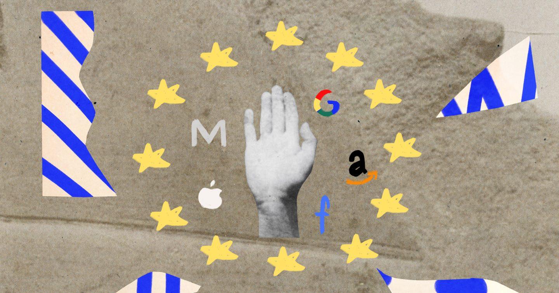 Grzechy big techu a nowe unijne regulacje – czy zmieni się internet, jaki znamy?