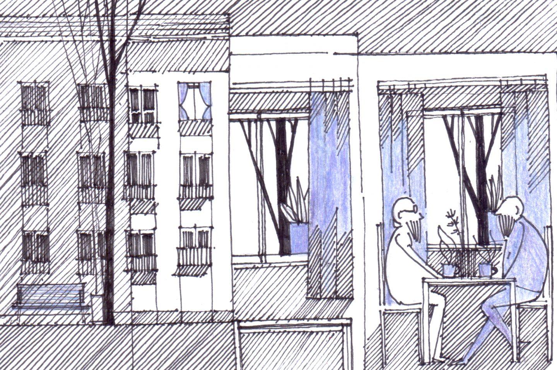 Wygnańska: Żeby mieszkania były prawem