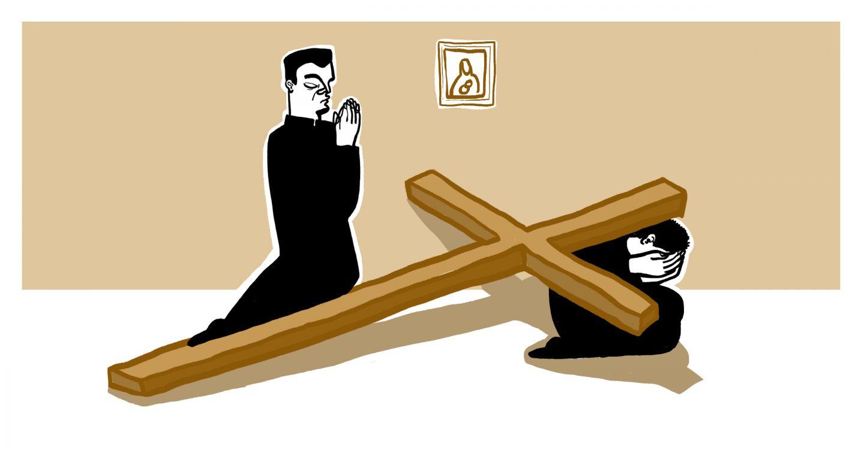 Katecheza, uraz, exodus. Jak lekcje religii mogą skomplikować życie duchowe
