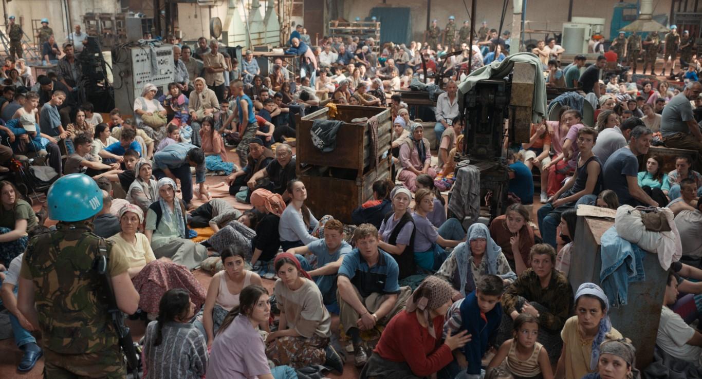 """""""Aida"""" – film, który nie pozwoli światu zapomnieć"""
